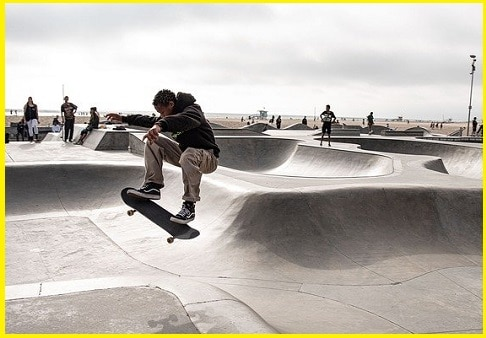 How Long Does It Take to Get Good at Skateboarding?
