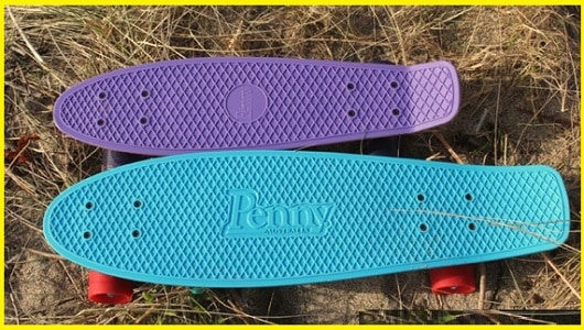 Penny Board 22 Vs 27 Inches – Which one is Better?