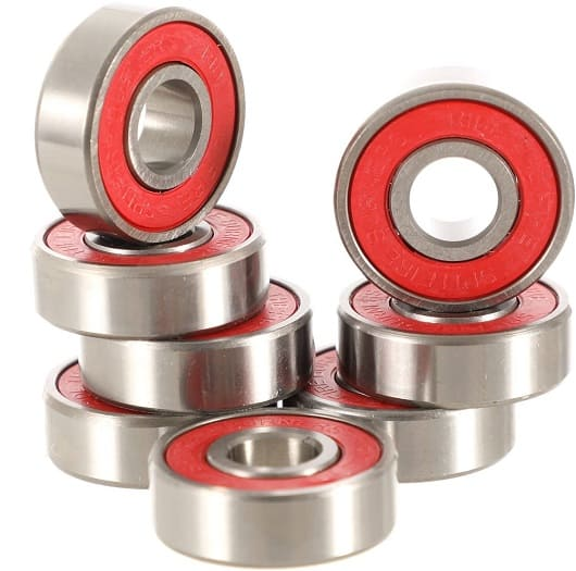 Are All Skateboard Bearings the Same Size?